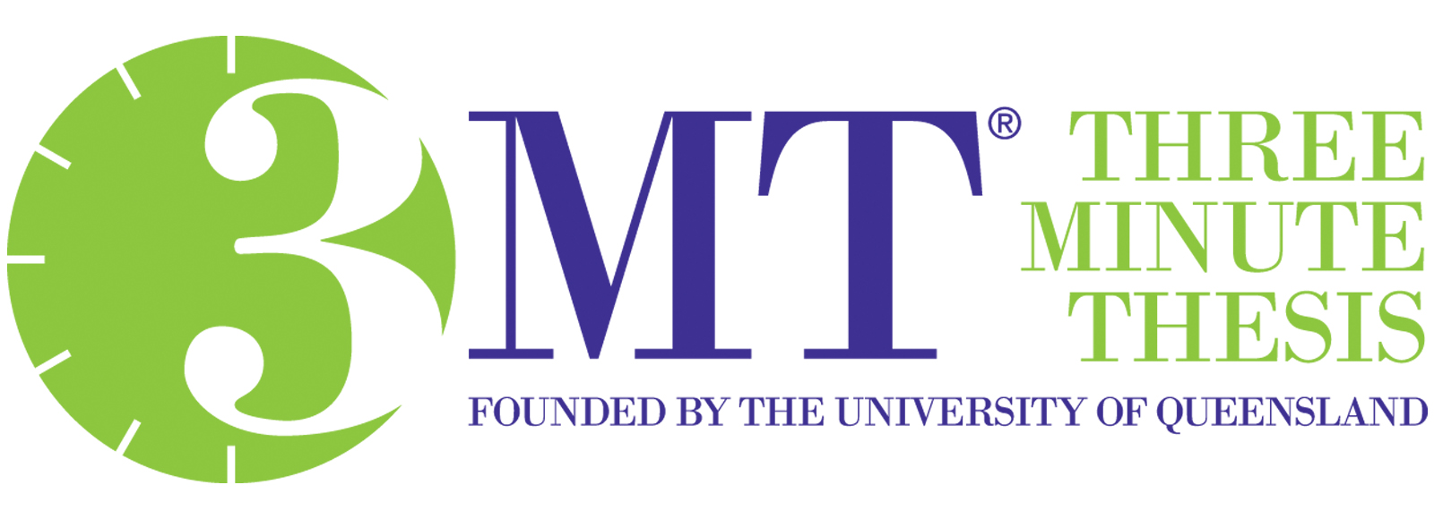 March 6: Graduate School 3MT Competition
