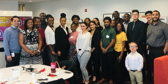 PwC MPREP Scholars program exceeds expectations in first year