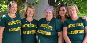 Top 5 reasons to take introductory accounting (ACC 3010) at the Ilitch School