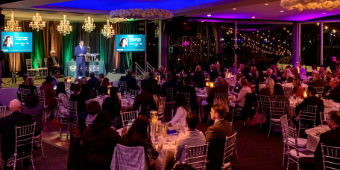 Frank Venegas, Ronia Kruse among those honored at Ilitch Business 39th Annual Recognition and Awards Program