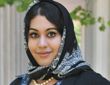 Marketing major Sara Mahmood elected to board for national advertising initiative