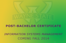 WSU to launch new certificate program in info systems management