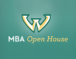 Come to M.B.A Open House on June 24 for your chance to earn $500 off your first semester