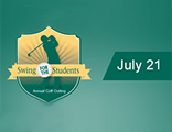 REGISTER NOW: Swing for the Students 2014