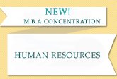 WSU adds M.B.A. concentration in human resources