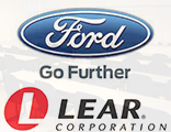 Gifts from Ford and Lear help establish student finance lab
