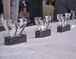 School presents 2015 signature awards