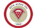 WSU chapter of Beta Alpha Psi recognized as