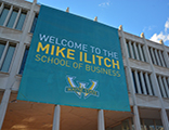 Announcing the Mike Ilitch School of Business