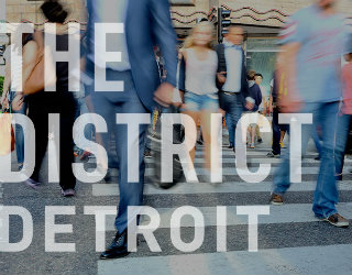 Naming opportunities available for new building in District Detroit