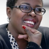 Social Justice Warrior Saunteel Jenkins finds her passion as a social worker advocating for the Detroit community