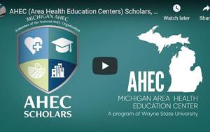 AHEC Scholars New Recruitment Video
