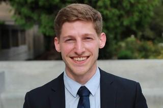 AHEC Scholar Spotlight: Jordan Killingsworth