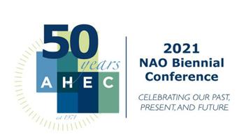 Dr. Binienda Represents Michigan AHEC at 2021 NAO Conference
