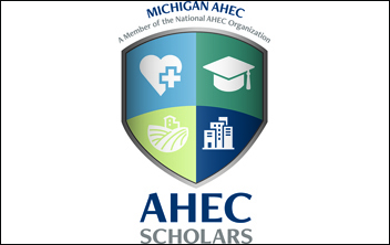 Michigan AHEC Launches AHEC Scholars Program