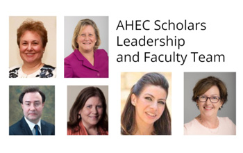 Michigan AHEC Scholars Program Recruits Record Number of Students and Adds New IPE Faculty Champions