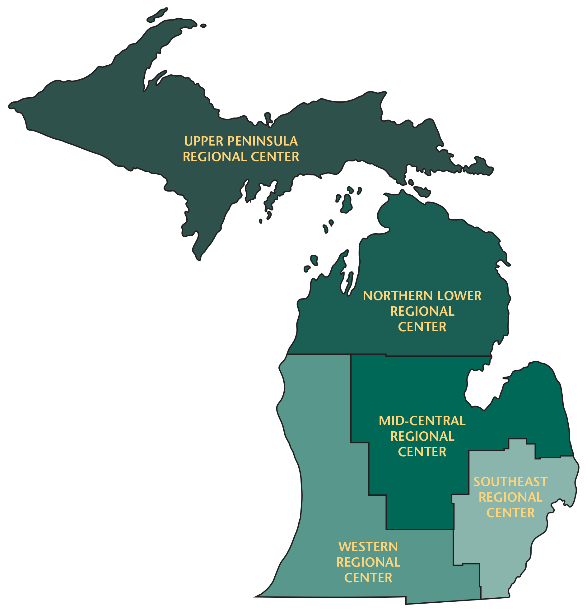Michigan AHEC Awarded HRSA Funding to Help Address Opioid