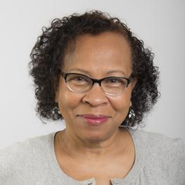 AHEC Co-Program Director Dr. Wanda Gibson-Scipio Presents Poster at MIPERC Conference