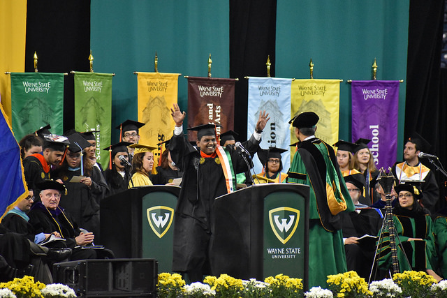 Wayne State University board approves 2019 budget; tuition increase below state tuition cap