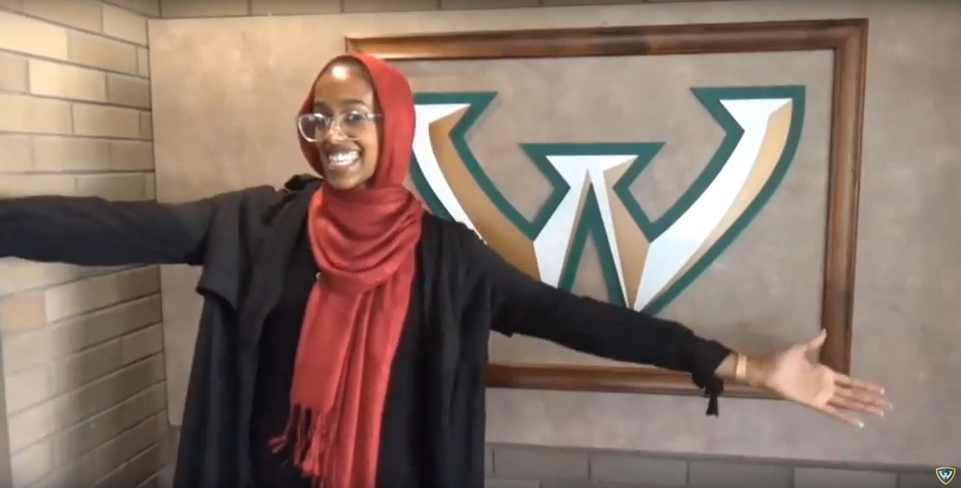 Wayne State University: Welcome Warriors!