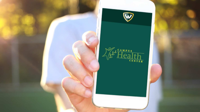 Campus Health Center launches virtual health programming and Ask-an-Expert form