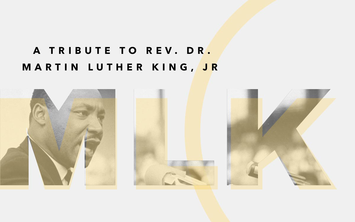 Join WSU Jan. 18 for the 2021 Rev. Dr. Martin Luther King, Jr. Tribute
