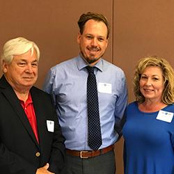 Losinski awarded scholarship from Community Foundation for Northeast Michigan
