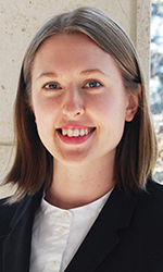 Mette awarded prestigious Equal Justice Works Fellowship
