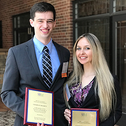 2018 graduates honored by State Bar of Michigan Taxation Section