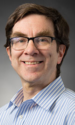 Weinberg named associate dean for research and faculty development