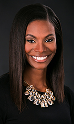 Alumna named corporate counsel rising star