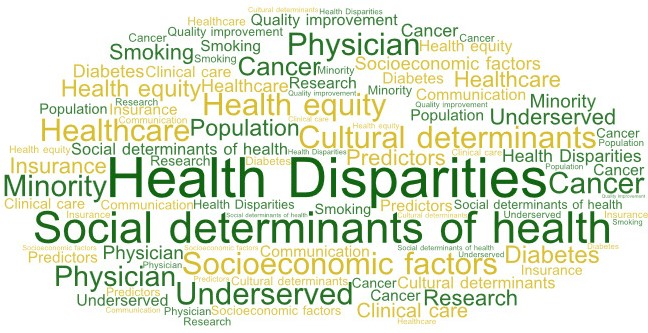 GME's Health Disparities Task Force