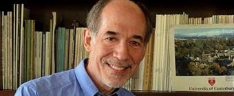 Jerrold Brandell named interim dean of the School of Social Work