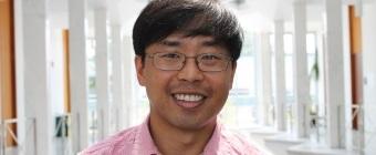 Social Work assistant professor receives WSU Academy of Scholars Junior Faculty Award
