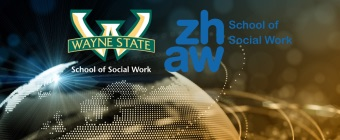 Wayne State School of Social Work forges international relationship with Swiss university