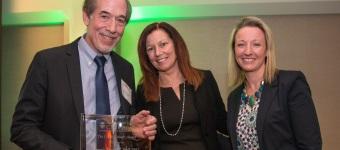 Social Work Interim Dean Jerrold Brandell receives lifetime achievement award