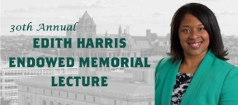 Edith Harris lecture to explore environmental, mental health aftermath of Flint water crisis