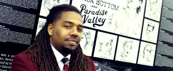 Wayne State B.S.W. student wins NASW-MI scholarship for promoting diversity, social justice