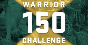 New HelperHelper app launched to log Warrior 150 Challenge hours