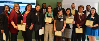 First-ever Social Justice Student Symposium a success