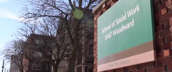 Center for Social Work Research featured in Pivotal Moments video
