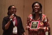 ACOSA Award at CSWE