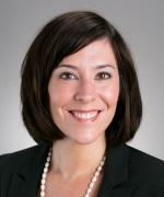 Jana McNair joins Social Work as Director of Philanthropy