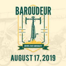 Register now for the Baroudeur