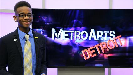 'MetroArts Detroit' season 6 airs June 2 on Detroit Public Television