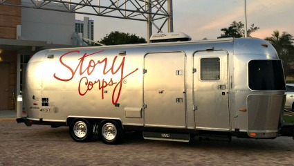 StoryCorps, the groundbreaking oral history project, returns to Detroit on June 29