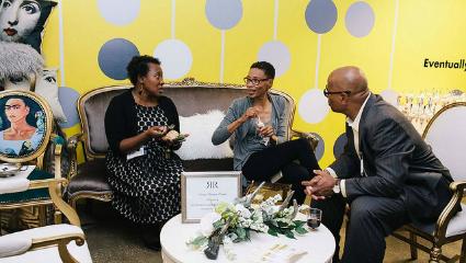 Celebrate Detroit entrepreneurship with TechTown's fourth annual Toast of the Town