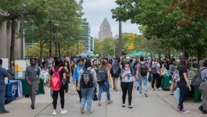 Discover Detroit for the cost of in-state college tuition