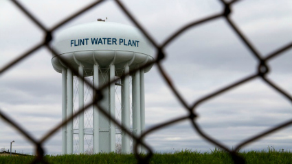 Research presents new information about Flint water crisis