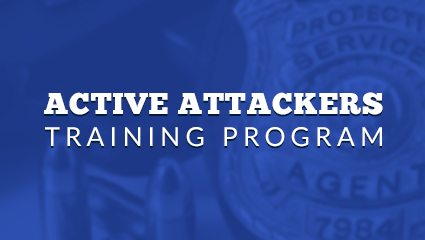 WSUPD offers active shooter training seminars